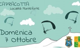Capracotta, weekend ricco di eventi: domenica la festa del vento