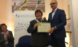 Roma, gli studenti dell'IIss di Bojano vincono il concorso organizzato dall'ambasciata dell'Ucraina