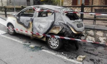 Roccaraso, incendiata automobile ad una dipendente della scuola