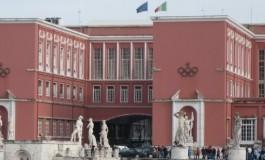 Roma, CONI conferisce il collare d'oro allo Sci club di Capracotta