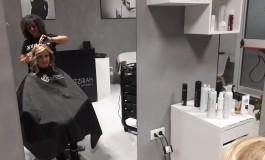 Isernia, la tecnologia GHD entra nel salone di bellezza Hair Studio Carmosino