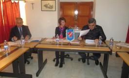 """Esclusivo - """"Riaprire alla viabilità regolare la Sp 88 Sangrina"""", l'impegno assunto da Niro e D'Alfonso a Sant'Angelo del Pesco"""