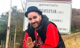 """Cinepandoro 'Natale a Roccaraso' prodotto da Rai 2, il """"Pancio"""" ed Enzuccio ospiti dell'Alberghiero"""