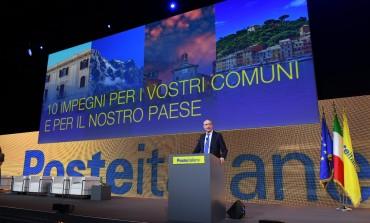 Poste italiane, Del Fante annuncia il potenziamento dei servizi