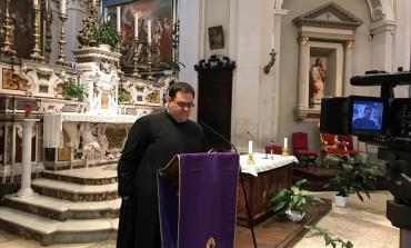 Prima domenica di Avvento con Don Domenico Franceschelli, la nuova rubrica religiosa