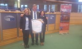 Bruxelles, il Pnalm conferma la certificazione della Carta Europea del turismo sostenibile