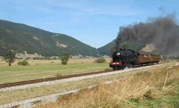 Arriva il treno della memoria a Roccaraso, in ricordo dell'eccidio dei Limmari
