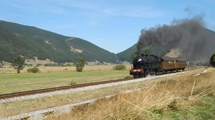 Arriva il treno della memoria a Roccaraso, in ricordo dell'eccidio dei ...