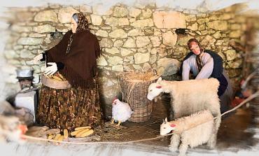1 gennaio 2019, Maria madre di Dio e Regina della pace