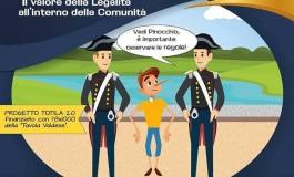 Pescolanciano, convegno Legal-Mente a cura dell'associazione 'Pianeta Giovani'