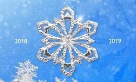 A Roccaraso è febbre da 'fiocco di neve': esce oggi il monile di Coccopalmeri a edizione limitata
