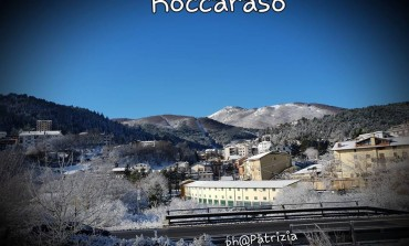 """Roccaraso, decolla la stagione invernale. Di Donato: """"Una montagna di divertimenti per adulti e bambini"""""""