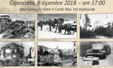 """Capracotta 1943, """"Coltiviamo la memoria"""": convegno per ricordare la distruzione e lo sfollamento"""