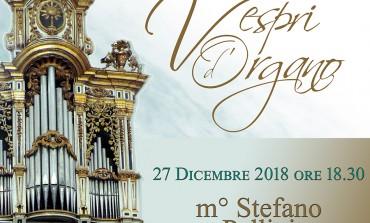 Concerto d'organo del Maestro Stefano Pellini alla Basilica di S. Maria Assunta