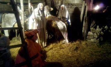 Carovilli la piccola Betlemme dell'Alto Molise: il 26 dicembre c'è il presepe vivente