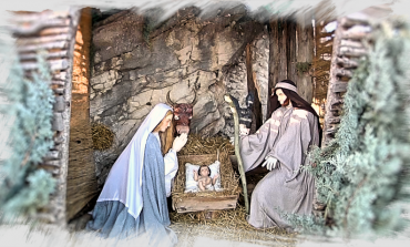 Santa famiglia di Gesù, Figlio perché ci hai fatto questo?