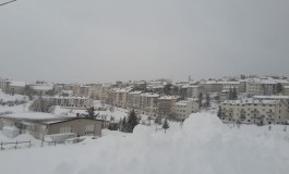 Capracotta, 1 metro e mezzo di neve a Prato Gentile. Weekend con ciaspolate e vin brulè