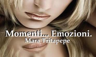"""A Castel di Sangro la presentazione del volume di Mara Tritapepe """"Momenti...Emozioni"""""""