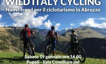 Wild Italy Cycling, da Roma alla costa dei trabocchi in gravel, trekking o E -bike