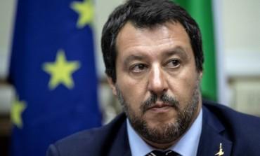 Regionali, Salvini annulla il comizio a Castel di Sangro