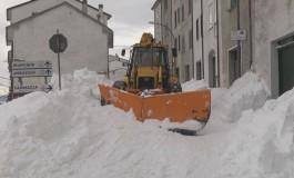 Capracotta, piano neve: comune schierato dalla parte dei pendolari
