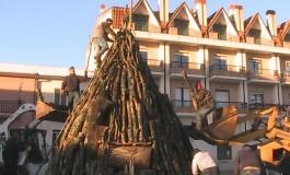 Sant'Antonio Abate, si preparano i festeggiamenti ad Ateleta, Alfedena e Pescopennataro
