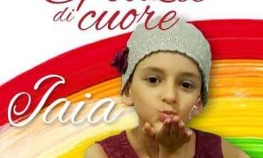 """Roccaraso, un anno senza Iaia. Lunedì la messa in ricordo della """"principessa coraggiosa"""" a Romano di Lombardia"""