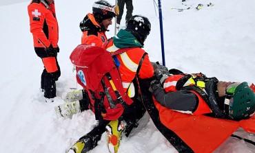 Alto Sangro, maggiore sicurezza sulle montagne abruzzesi con i volontari dell'A.S.A.S.