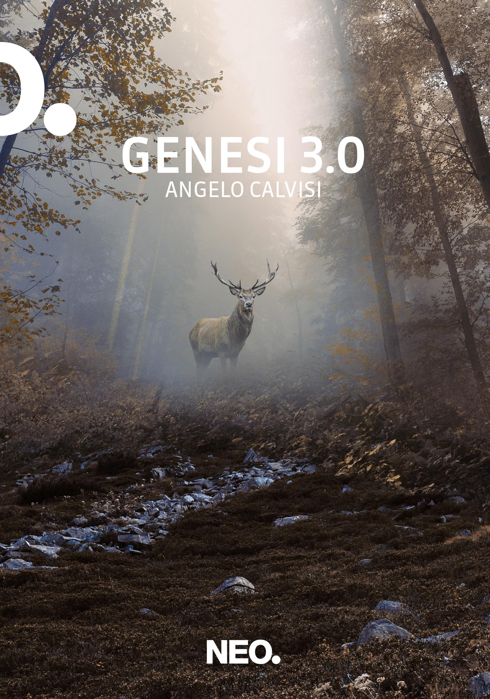 copertina_Calvisi_GENESI3.0.indd