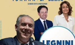 Regionali, mercoledì 6 febbraio Giovanni Legnini incontra i cittadini a Castel di Sangro