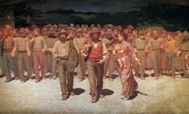 Agnone, un museo sindacale in ogni provincia, la proposta dell'università delle generazioni