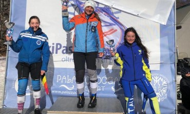 Campionati Regionali di sci: Gaia De Vita, Francesca Carolli e Paolo Sanelli fanno il pieno di titoli campani a Roccaraso