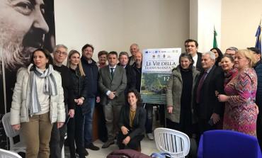 """""""Pastoralismo, Transumanze e Grandi Vie delle Civiltà"""" Workshop internazionale - San Giovanni Rotondo"""