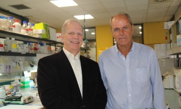 Al Neuromed la prestigiosa collaborazione di James Monn, scienziato protagonista nel campo dello sviluppo di nuovi farmaci
