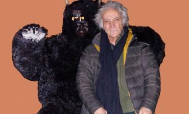 Carnevale, a Jelsi la tradizione continua con la 'ballata dell'uomo orso'
