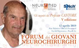 Torna al Neuromed l'appuntamento italiano dei giovani neurochirurghi