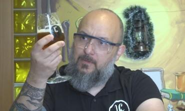 Curiosità e segreti della birra artigianale con 'La Fucina' di Pescolanciano - 1^ puntata
