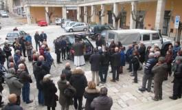 Castel di Sangro, Polstrada in lutto: scompare l'anziano brigadiere Castrese Carputo
