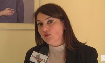 """Coronavirus Abruzzo - Castel di Sangro, Luciana Ettorre: """"Sono vicino alle fasce deboli"""""""