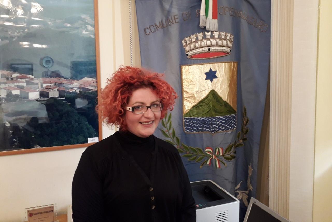 Carmen Carfagna