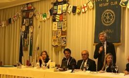 """Mondiali Sci Rotary Club, evento clou a Roccaraso. Di Donato: """"Lavoreremo per far conoscere il territorio nei Paesi più ricchi"""""""