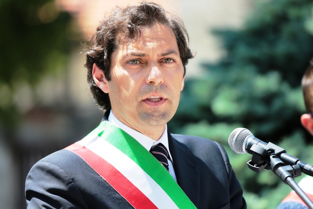 Lorenzo Marcovecchio (ph.Vila)