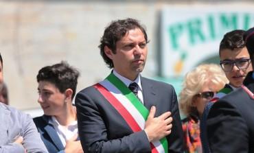 """Agnone, festa della Repubblica. Marcovecchio: """"Tramandare ai giovani i valori della democrazia"""""""