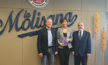 La Molisana fa goal sul mercato nazionale: co-leader della pasta integrale