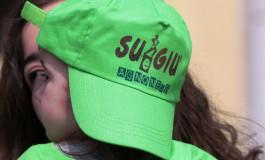 """13^ edizione della """"Su e Giù"""", sabato tutti in strada per la maratonina agnonese"""