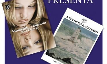 Castel di Sangro, Università della libera età: sabato la presentazione delle sillogi di Mara Tritapepe