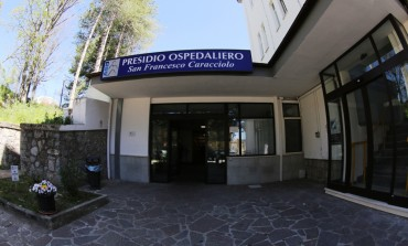 Ospedale Agnone, Asrem sigla contratto con Di Nucci: riapre Medicina. Intervista a Sciulli (ANCI Molise)