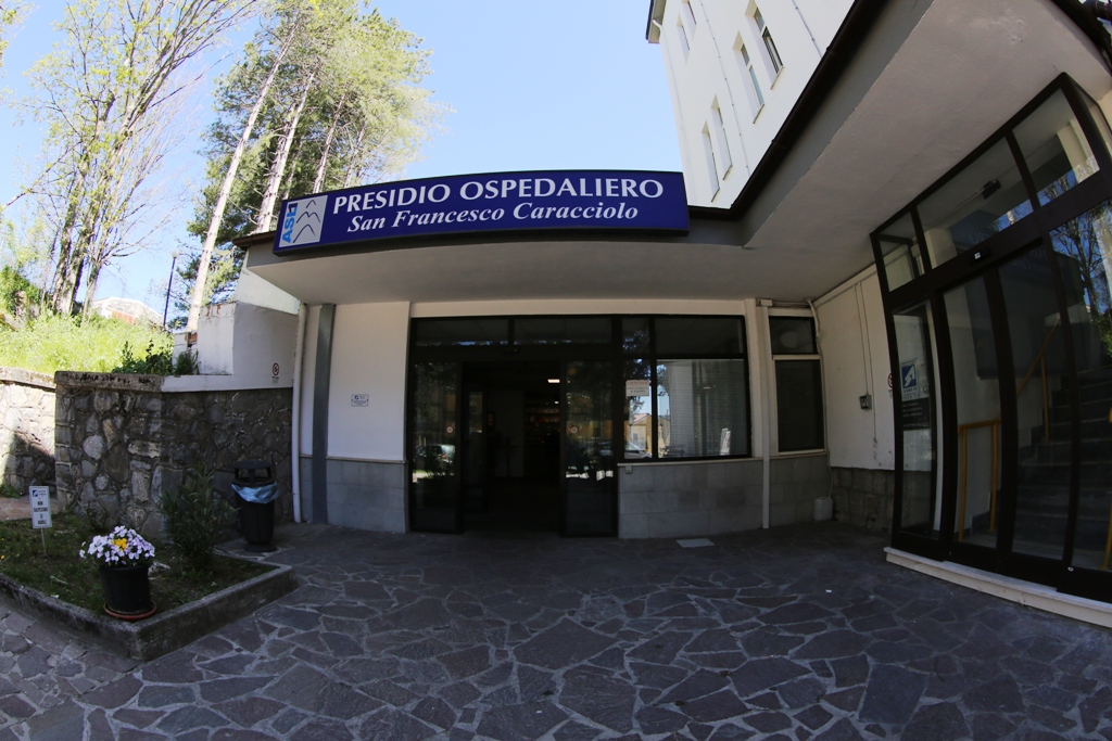 ospedale (ph.Vila)