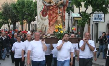 Santo Patrono, tre giorni di festa ad Agnone: san Benedetto spacciato per san Cristanziano