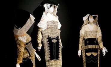 Costumi e gioielli del Molise, in espozione a Tivoli nel santuario di Ercole vincitore